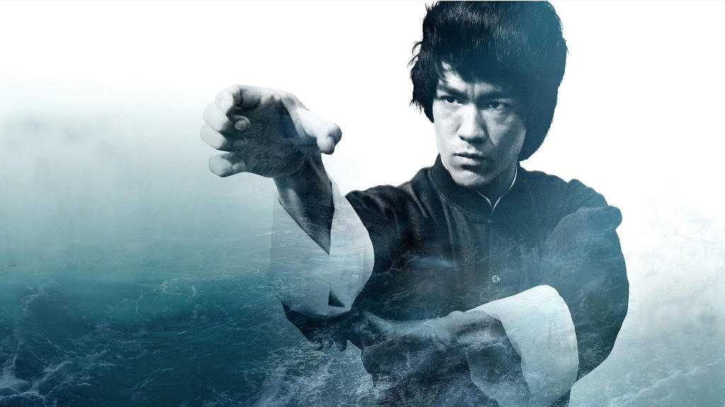 Did Bruce Lee do Kung Fu?