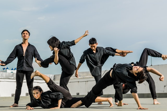 What Kung Fu Style Should I Learn?