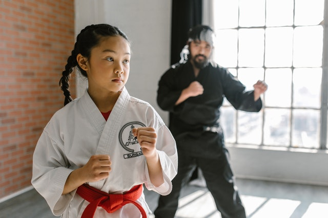 How to Learn Kung Fu