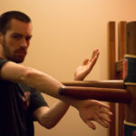 How to Use a Wing Chun Dummy